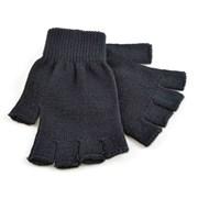 rjm Mens Thermal Fingerless Magic Gloves (GL300)